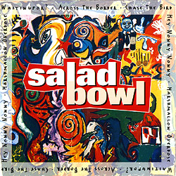 "Cover of ""Salad Bowl"""